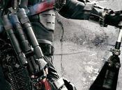 Cruise Emily Blunt futuristici poster Edge Tomorrow