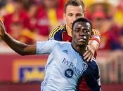 Real Salt Lake-Sporting Kansas City 1-2, video highlights