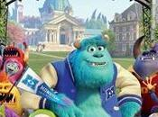 Monsters University Come eravamo