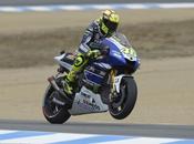 MotoGP: Laguna Seca ancora Marquez, Rossi avvicina.