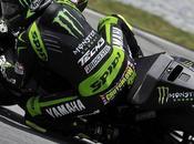 MotoGP: Laguna Seca Crutchlow firma primo tempo, Marquez