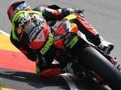 Moto2: Sachsenring Torres Germania Corsi secondo.