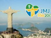 Brasile giovani mondo attendono Papa Francesco: 2013 questa settimana Janeiro Tv2000, Telepace