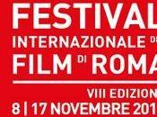 Festival Film Roma VIII Edizione: Selezione Ufficiale