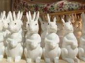 Coniglietti neri coniglietti bianchi