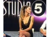 """Belen Rodriguez Stefano Martino """"censurati"""": ecco perché"""