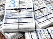 Tutte addizionali regionali comunali dell'Irpef 2012-2013: raffica possibili aumenti