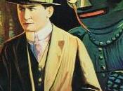 Master Mystery Harry Grossman, Burton King (1919)