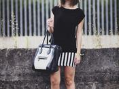 Black&White; stripes