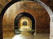 sotterranei della cattedrale Investigazioni ante litteram