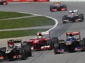 cambio gomme potrebbe giovare Lotus Ferrari