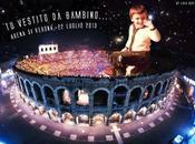 Stasera Cesare Cremonini chiuderà tour all'Arena Verona