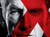 Entertainment Weekly svela primi poster X-Men: Days Future Past