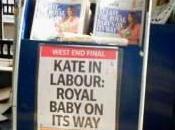 Royal Baby arrivo: mostra Museo Londra