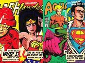 eroi fumetti stile rockstar anni