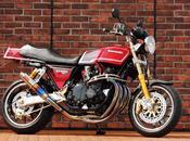 Kawasaki 1000 No.009 Bull Dock