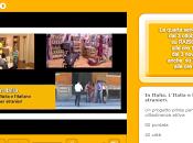Corso italiano on-line. Italia