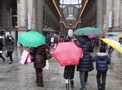 cose fare Milano quando piove