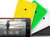 Nokia presenta nuovo lumia 625: ecco foto caratteristiche