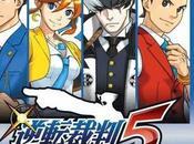 Videogiochi Anteprima Attorney (3DS)