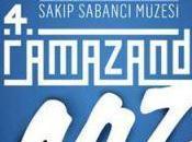 Istanbul, Europa: festival Jazz ramadan 2013