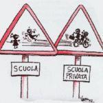 Buono-scuola istituti privati? Buono solo Paesi anglosassoni