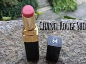 Chanel Rouge Coco Shine Romance