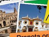 Siviglia, città sospesa tempo (prima parte)