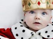 Ritorno dalle vacanze Royal Baby