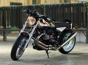 "Moto Guzzi Bellagio ""936 Italo Motos"