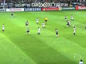 Atletico Mineiro-Olimpia (4-3 dcr), video highlights