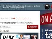 Spreaker iHeartRadio insieme parlare milioni utenti