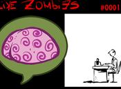 Like Zombies strips #0001
