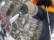 scalatore gamba sola racconta