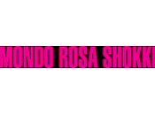 Fabiano Parisi vincitore Celeste Prize International... Mondo Rosa Shokking Nicoletta Pecile...