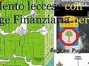 Regione Puglia mette rischio l'acqua della falda profonda carsica Salento leccese