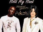 "Michael Jackson voleva pubblicare ""Hold hand"""