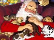 Sequenziato genoma Babbo Natale!