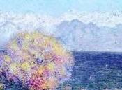 Genova, Mediterraneo Courbet Monet Matisse