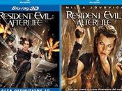 Resident Evil: Afterlife vendita Gennaio