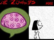 Like Zombies strips #002