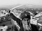 Sikhs guerreiros deus