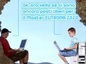 """Partecipazione Concorso Master EUTROPIA 2011 Nuove Frontiere Marketing della Comunicazione Digitale"""""""