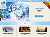 Store: Fishing Kings gratis oggi