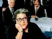 Elaine Kaufman (1929-2010)