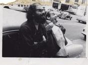 Allen Ginsberg, Neal Cassady