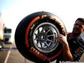 Pirelli annuncia gomme Spa, Monza Singapore