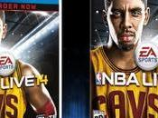 Live Sports svela copertina Kyrie Irwing