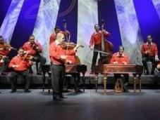 Roma Hungaricum State Ensemble: Virtuosismo Gitano MittelFest