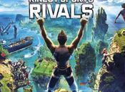 Kinect Sports Rivals, rinviato primavera